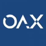 OAX Foundation logo